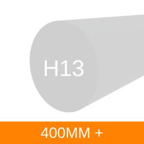 Tool Steel H13 (400mm +)