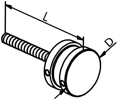 Adaptor - Model 2060/2080