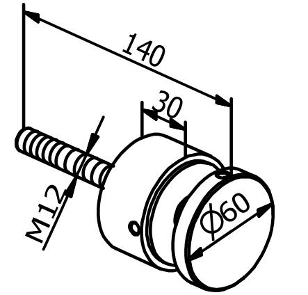 Adaptor - Model 2060