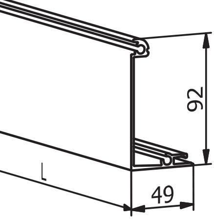 Snap Frame - Model 3011