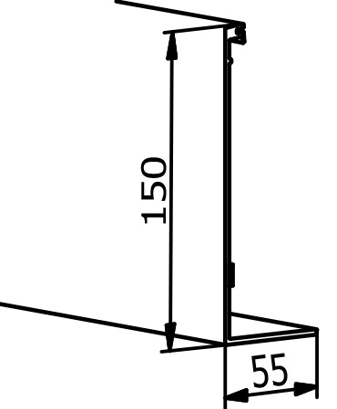 Cladding - Model 6021