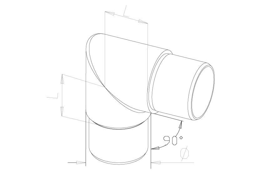 Elbows - Model 0600