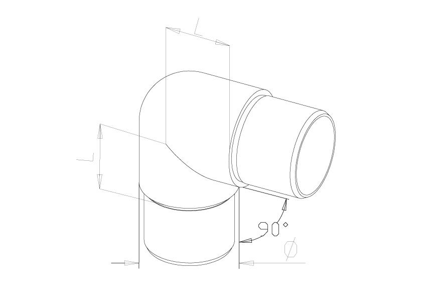 Elbows - Model 0610