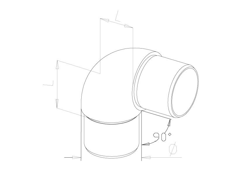 Elbows - Model 0620