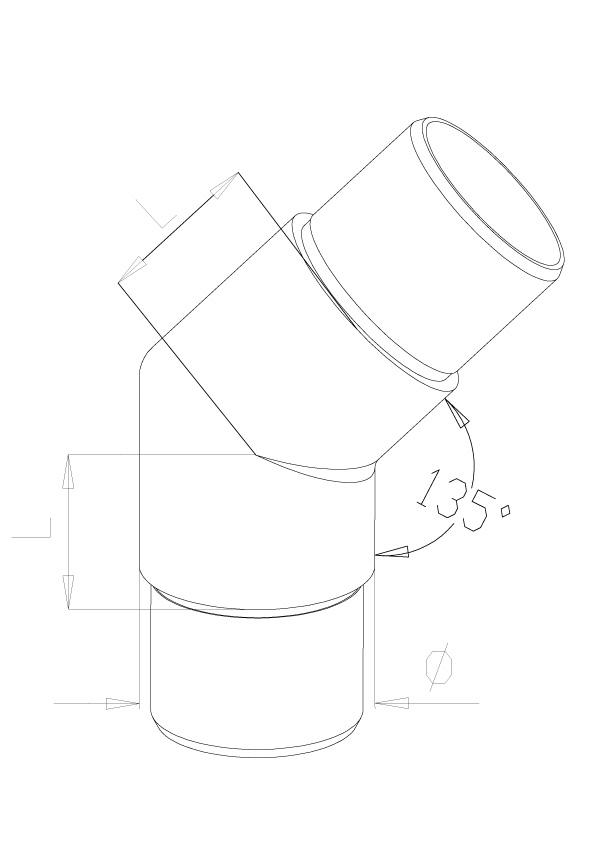 Elbows - Model 0630