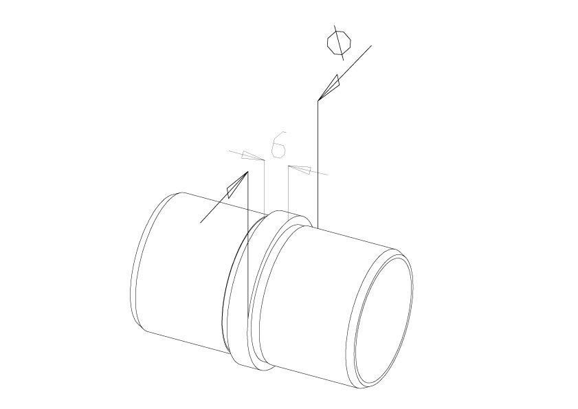 Handrail Connectors - Model 0720