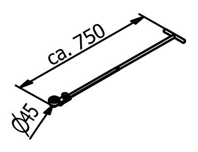 Combitool - Model 0100