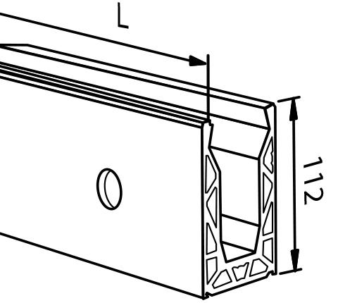 Side Mount - Model PGC-020
