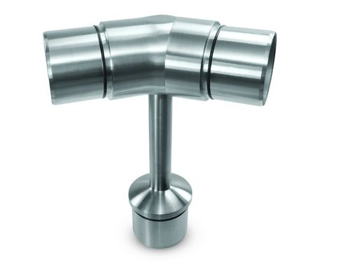 Stem Connector & Adjustable Elbow - Model 0135