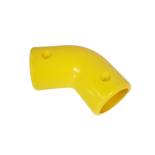 GRP 120 Degree Elbow Clamp