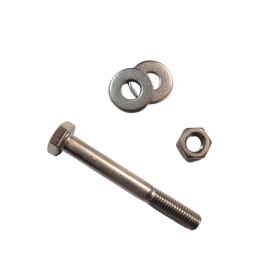 GRP Stainless Steel M10 Base Feet Connectors