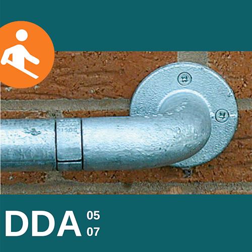 DDA End Return and Connector Kit