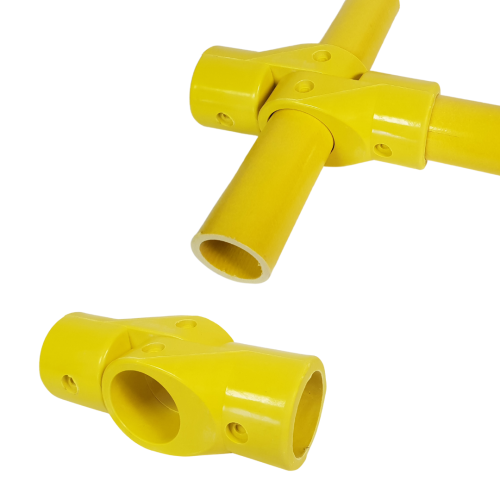 GRP P Joint Clamp