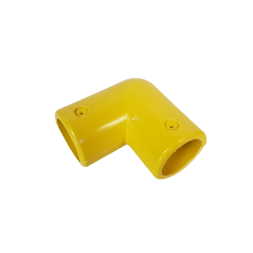 GRP Right Angle Bend Clamp