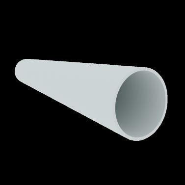 Galvanised Nominal Bore Tube 40/1 1/2