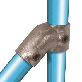 Steel Tubeclamps