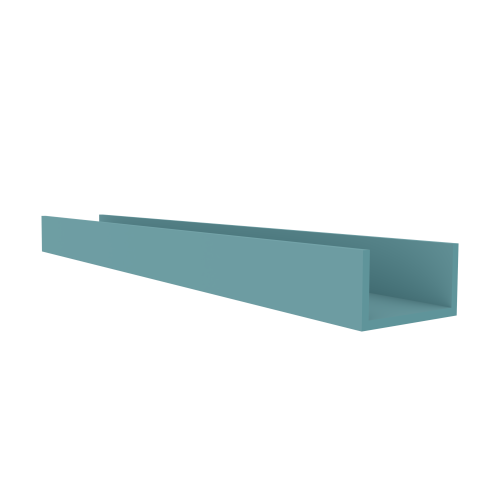 Mild Steel Parrallel Flange Channel PFC 180x90 (No Finish)