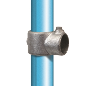 DDA-01 / Connector Upright Galvanised