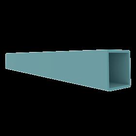 Mild Steel Box Sections