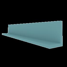 Mild Steel Unequal Angle 75x50x6 (No Finish)