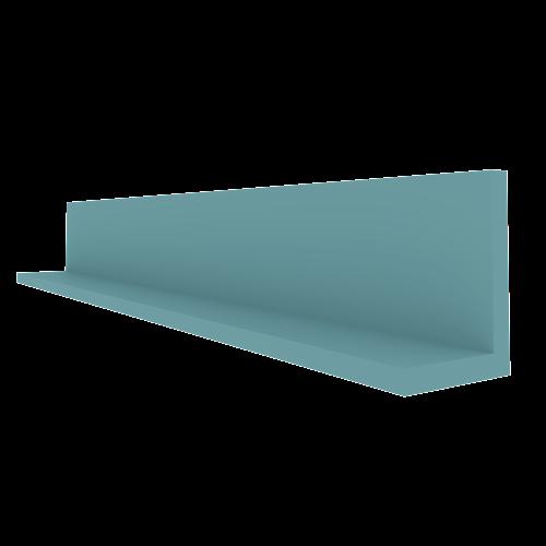 Mild Steel Unequal Angle 150x90x10 (No Finish)